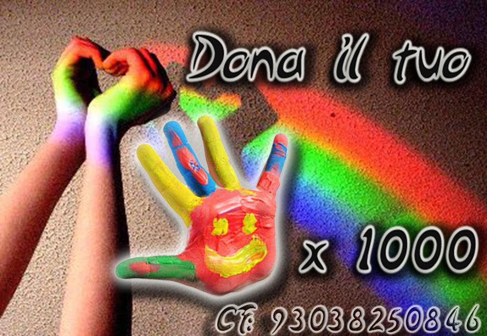 O.D.V. S.G.M. Tomasi 5X1000